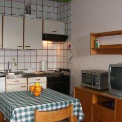 Отель Hospedaria Verdemar в номере