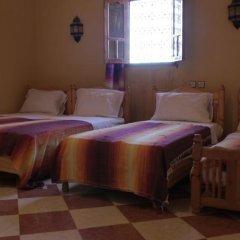 Отель Auberge La Source Марокко, Мерзуга - отзывы, цены и фото номеров - забронировать отель Auberge La Source онлайн комната для гостей фото 5