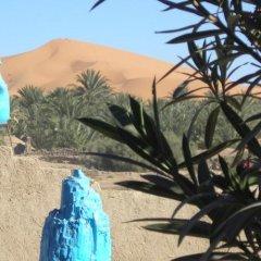 Отель Auberge La Source Марокко, Мерзуга - отзывы, цены и фото номеров - забронировать отель Auberge La Source онлайн