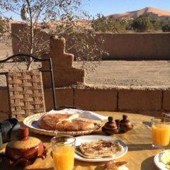 Отель Auberge La Source Марокко, Мерзуга - отзывы, цены и фото номеров - забронировать отель Auberge La Source онлайн питание фото 2