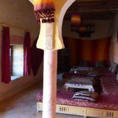 Отель Auberge La Source Марокко, Мерзуга - отзывы, цены и фото номеров - забронировать отель Auberge La Source онлайн интерьер отеля фото 3