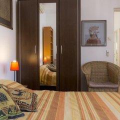 Sun Hostel удобства в номере фото 2