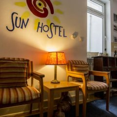 Sun Hostel интерьер отеля фото 2