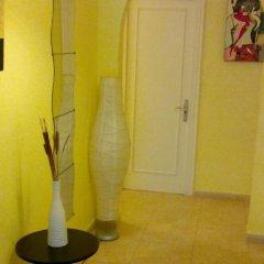 Отель Hostal Lleida ванная