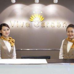 Отель Viva Garden Managed By Bliston Бангкок развлечения