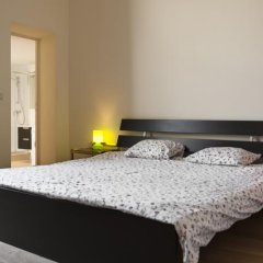 Отель Max Apartments Бельгия, Брюссель - отзывы, цены и фото номеров - забронировать отель Max Apartments онлайн комната для гостей фото 4