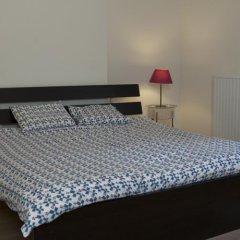 Отель Max Apartments Бельгия, Брюссель - отзывы, цены и фото номеров - забронировать отель Max Apartments онлайн комната для гостей фото 2