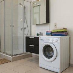 Отель Max Apartments Бельгия, Брюссель - отзывы, цены и фото номеров - забронировать отель Max Apartments онлайн ванная