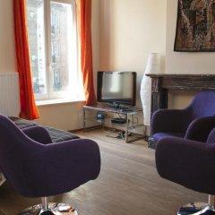 Отель Max Apartments Бельгия, Брюссель - отзывы, цены и фото номеров - забронировать отель Max Apartments онлайн комната для гостей фото 3