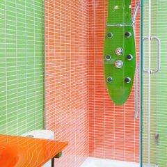 Отель 12 Rooms Мадрид ванная фото 2