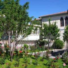 Отель Gul Konakları - Sinasos - Special Category фото 6