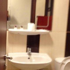 Отель Daraghmeh Hotel Apartments - Jabal El Webdeh Иордания, Амман - отзывы, цены и фото номеров - забронировать отель Daraghmeh Hotel Apartments - Jabal El Webdeh онлайн ванная фото 2