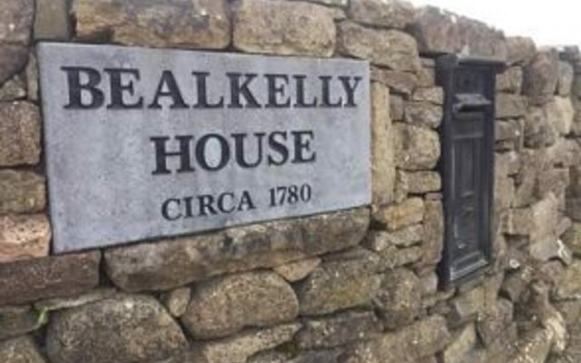 Отель Bealkelly Country House вид на фасад