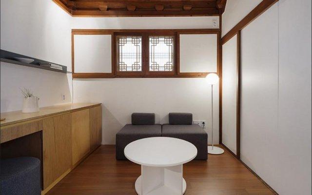 Отель Goiseoul Hanok Guesthouse Южная Корея, Сеул - отзывы, цены и фото номеров - забронировать отель Goiseoul Hanok Guesthouse онлайн комната для гостей