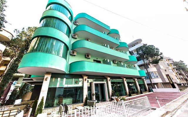 Western Star Hotel 0