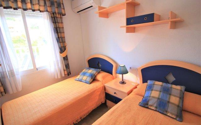 Отель Manzanaera 41 комната для гостей