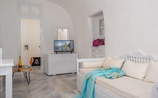 Отель Oia Collection Греция, Остров Санторини - отзывы, цены и фото номеров - забронировать отель Oia Collection онлайн комната для гостей