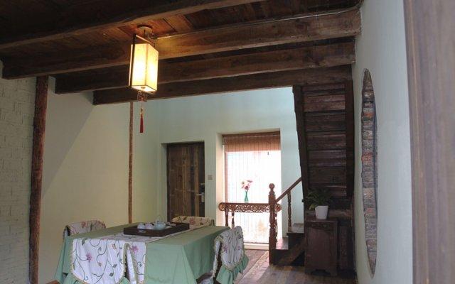 Suzhou Arts Yuexiangbaihe Pingjiang Road