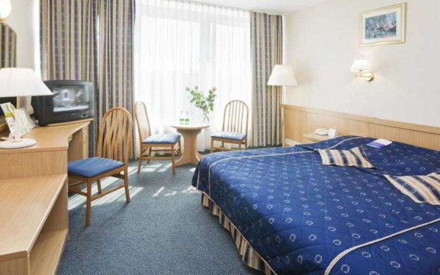 Hotel Orbis Cracovia Krakow
