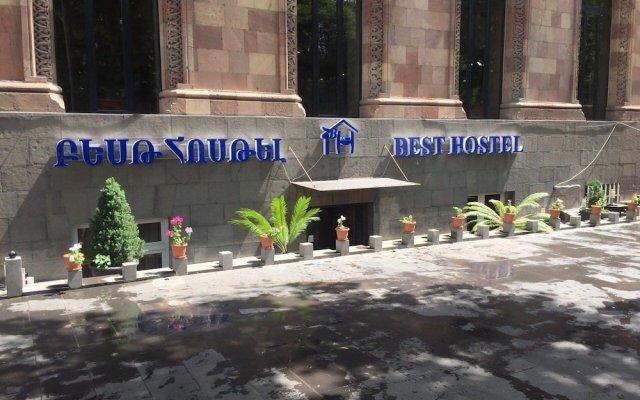 Best Hostel Republic Square