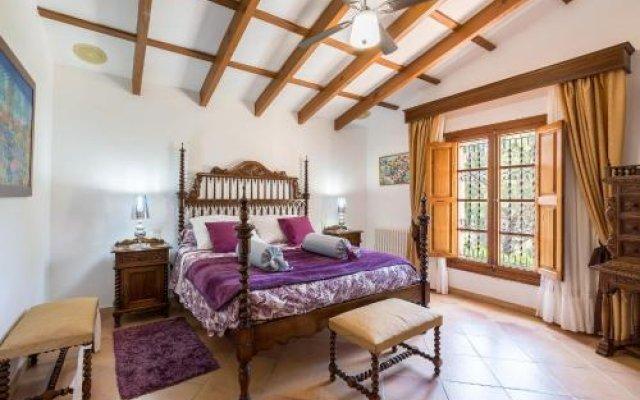 Отель Can Tomeu комната для гостей
