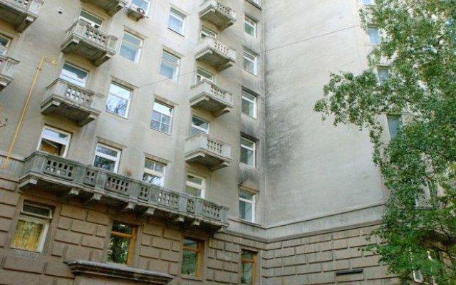 Отель Меблированные комнаты Баинай на Охотном Ряду Москва