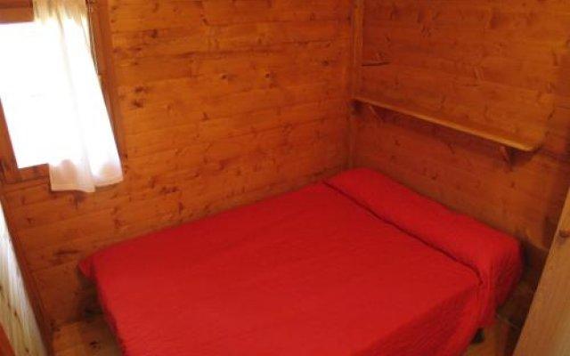 Отель Camping Rio Purón Испания, Льянес - отзывы, цены и фото номеров - забронировать отель Camping Rio Purón онлайн комната для гостей