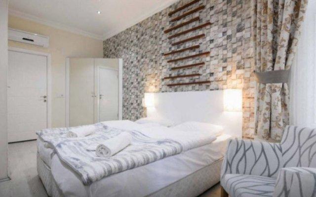 Mayata Suites Hotel комната для гостей