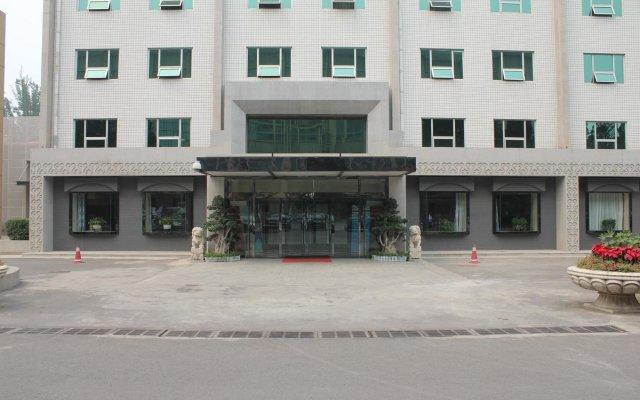 Yongyu Zhichen Business Hotel