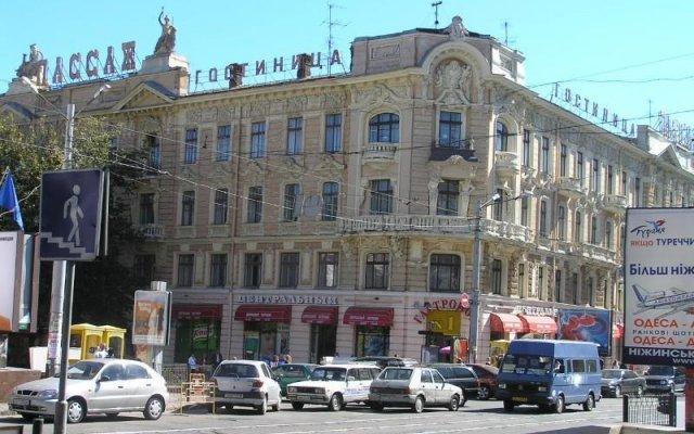Гостиница Passage Hotel Украина, Одесса - отзывы, цены и фото номеров - забронировать гостиницу Passage Hotel онлайн