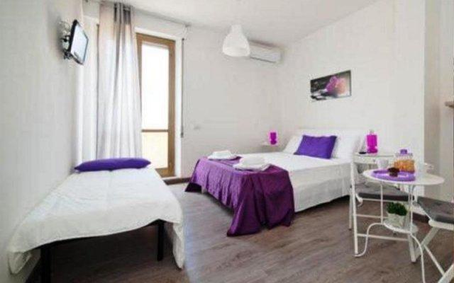 Отель B&B Lost In Rome Италия, Рим - отзывы, цены и фото номеров - забронировать отель B&B Lost In Rome онлайн комната для гостей
