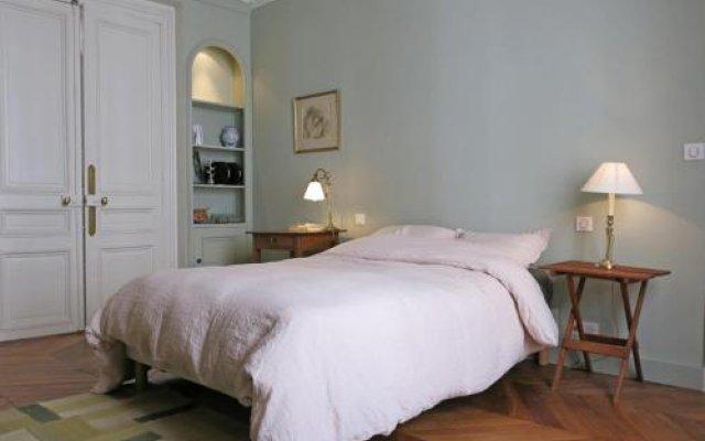 Отель Le Bon Marche Cherche midi Франция, Париж - отзывы, цены и фото номеров - забронировать отель Le Bon Marche Cherche midi онлайн комната для гостей
