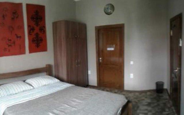 Отель Guest House Kirghizasia Кыргызстан, Бишкек - отзывы, цены и фото номеров - забронировать отель Guest House Kirghizasia онлайн комната для гостей