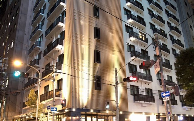 Chisun Inn Umeda Hotel