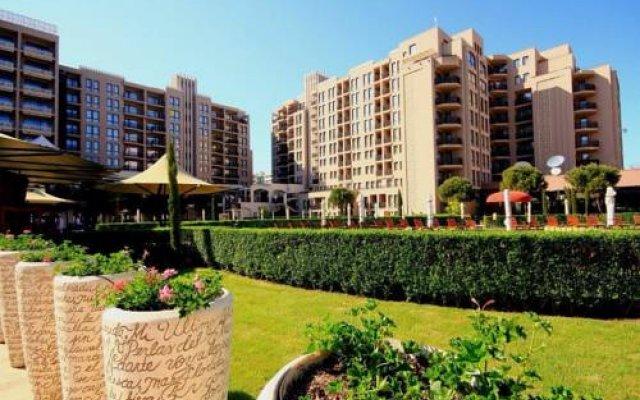 Апартаменты Bulgarienhus Royal Beach Apartments