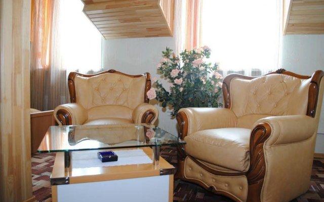 Гостиница Ассоль комната для гостей