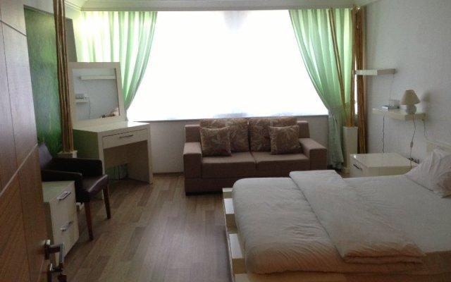 Отель Gc Suites 1 комната для гостей