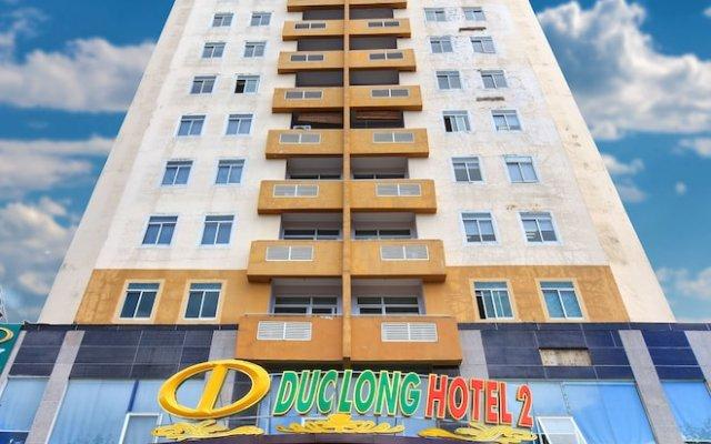 Duc Long Gia Lai Hotels & Apartment
