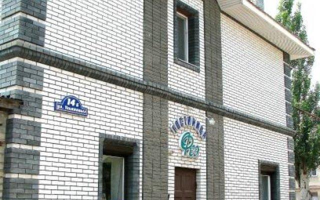 Гостиница Feia Украина, Бердянск - отзывы, цены и фото номеров - забронировать гостиницу Feia онлайн вид на фасад