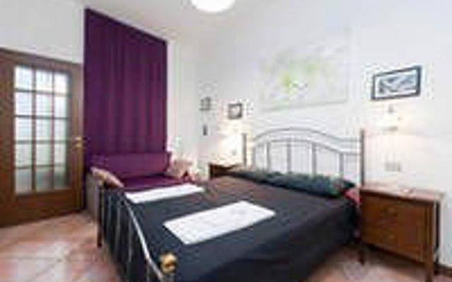 Отель Flat In Duomo Италия, Милан - отзывы, цены и фото номеров - забронировать отель Flat In Duomo онлайн комната для гостей