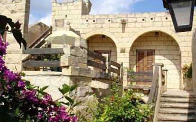 Отель ZabbettaFarmhouse Мальта, Саннат - отзывы, цены и фото номеров - забронировать отель ZabbettaFarmhouse онлайн вид на фасад