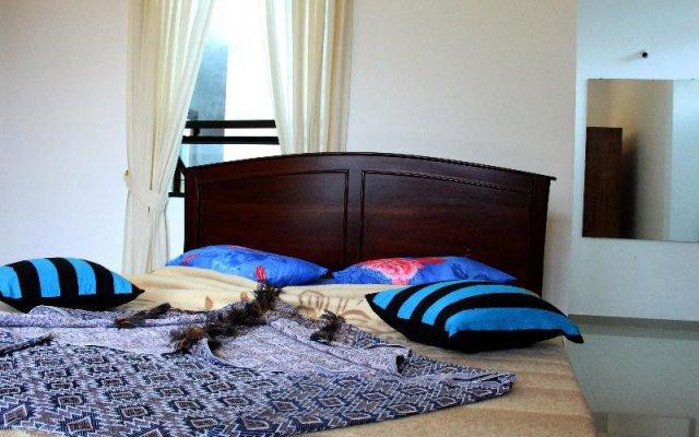 Отель Hill Country Holiday Bungalow комната для гостей