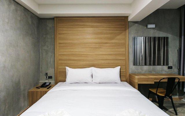 McCoy Beach Jomtien Pattaya Hostel комната для гостей