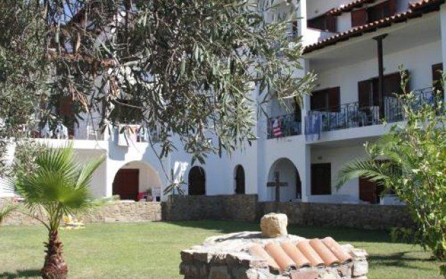 Отель Vour 52