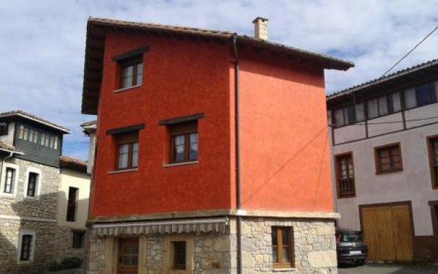 Отель El llagar de Mestas De Con Испания, Кангас-де-Онис - отзывы, цены и фото номеров - забронировать отель El llagar de Mestas De Con онлайн вид на фасад