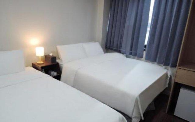 Отель Mayone Hotel Южная Корея, Сеул - отзывы, цены и фото номеров - забронировать отель Mayone Hotel онлайн комната для гостей