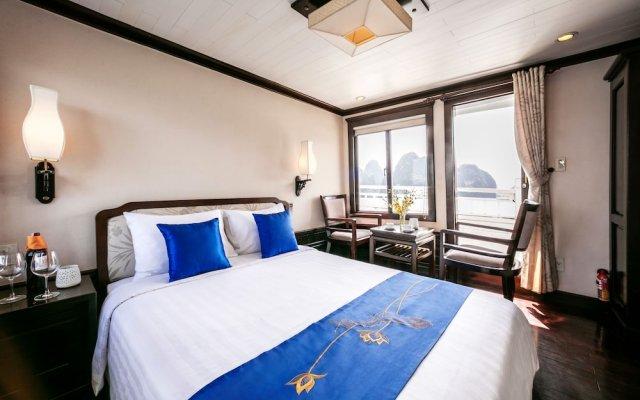 Отель Gray Line Private Luxury Cruise комната для гостей