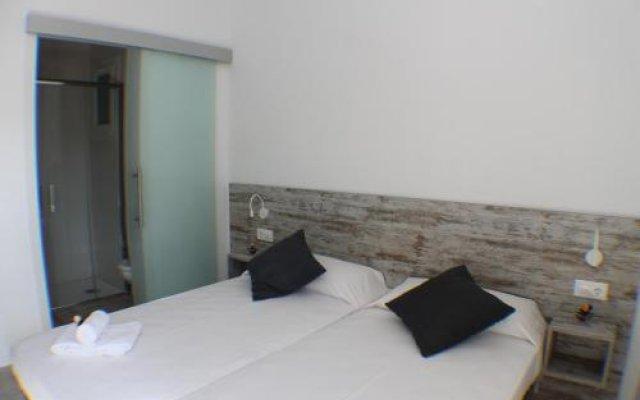 Отель AGI Gloria Rooms Испания, Курорт Росес - отзывы, цены и фото номеров - забронировать отель AGI Gloria Rooms онлайн вид на фасад
