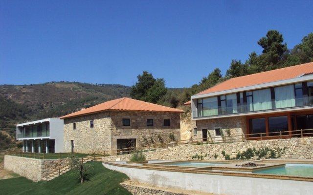 Douro Cister Hotel Resort Rural & Spa вид на фасад