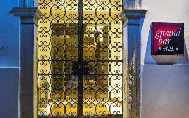 Отель Axel Venezia Венеция комната для гостей